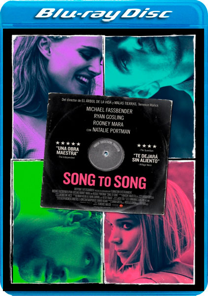 Song to Song torrent