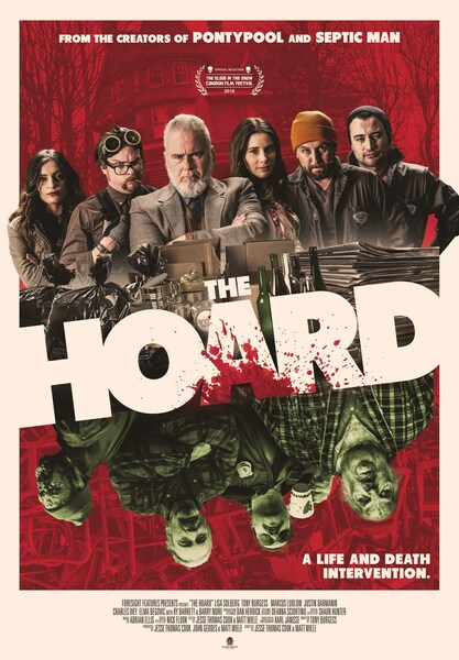 The Hoard (2020) torrent