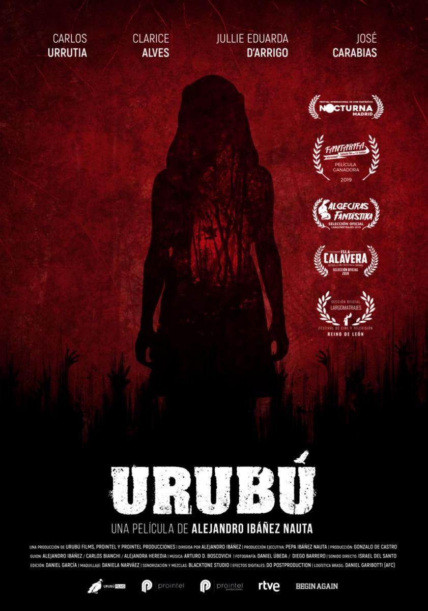 Descargar Urubu (2020)  torrent gratis