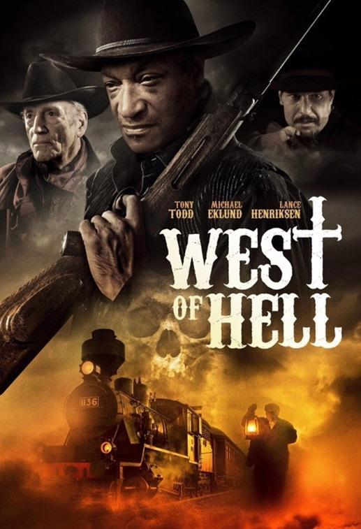 West of Hell (2020) torrent
