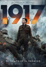 Descargar 1917 (2020) 720p  torrent gratis