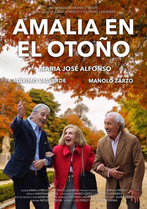 Amalia en el otono (2020) torrent
