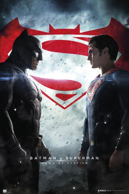 Batman v Superman El Amanecer de la Justicia (V.Ext Remasterizada 2021) torrent