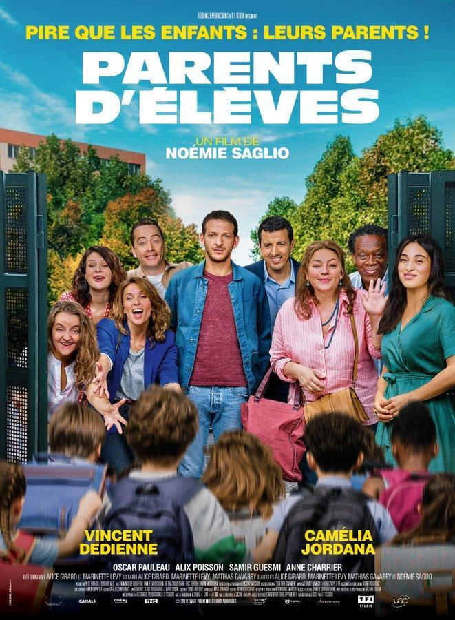 Club de padres (Parents deleves) (2020) torrent
