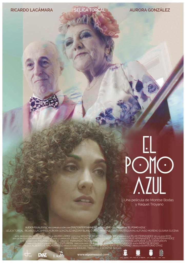 El pomo azul (2021) torrent