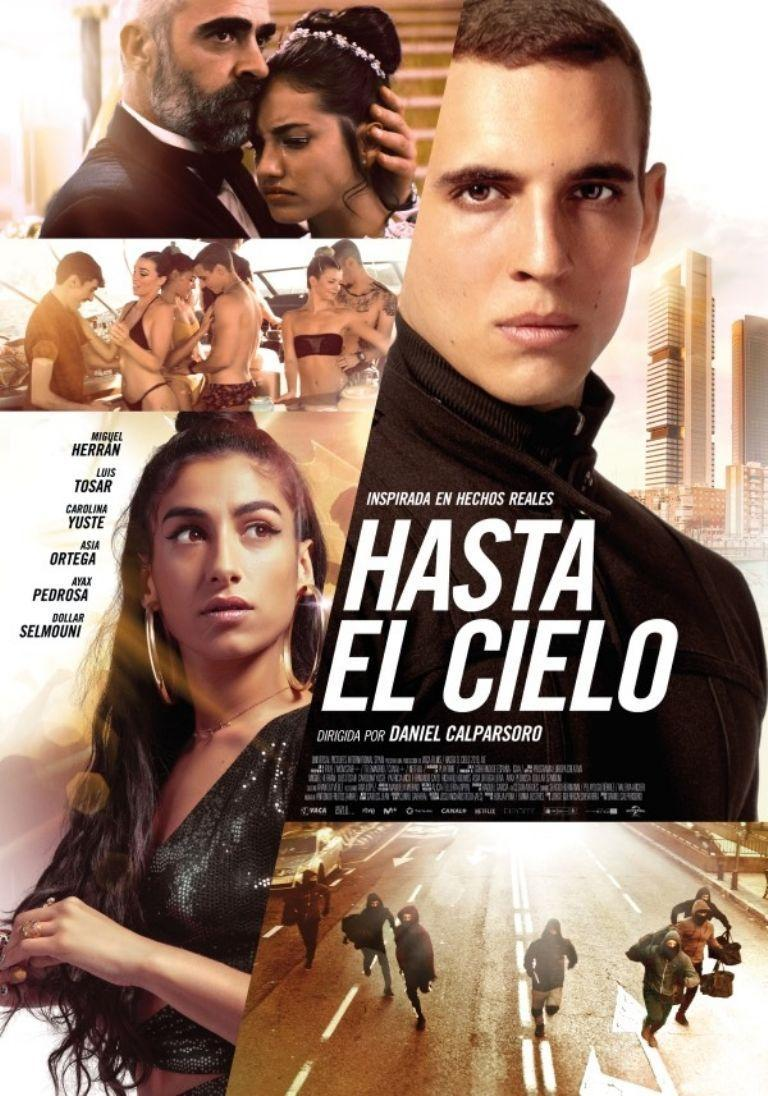 Hasta el cielo (2021) torrent