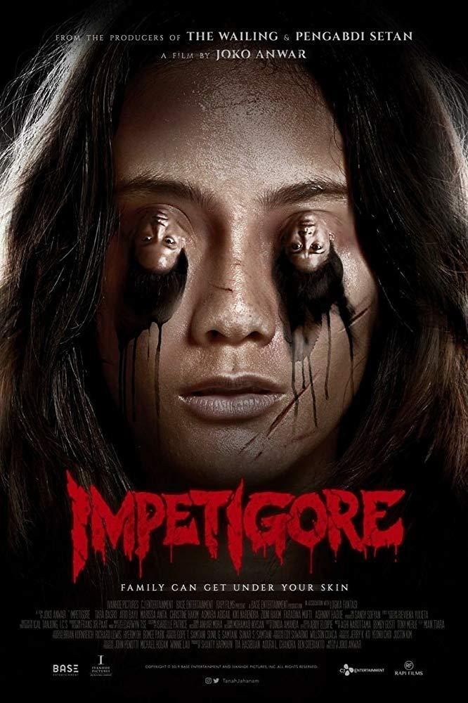 Impetigore (2021) torrent