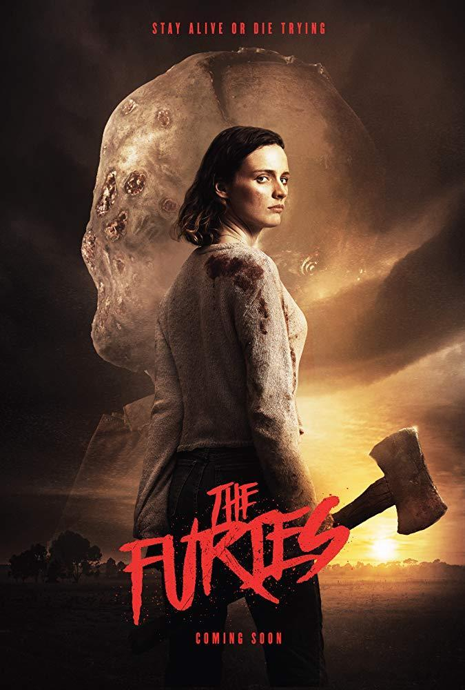 Las Furias (The Furies) (2021) torrent