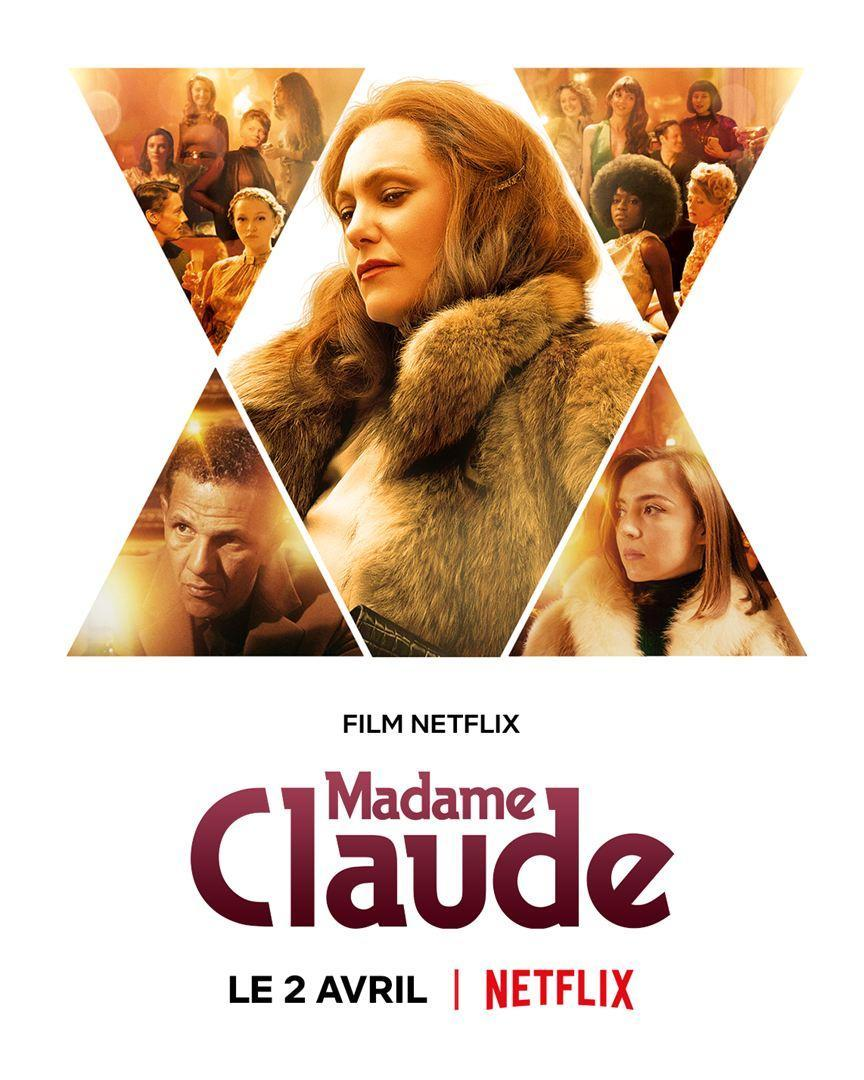 Madame Claude (2021) torrent
