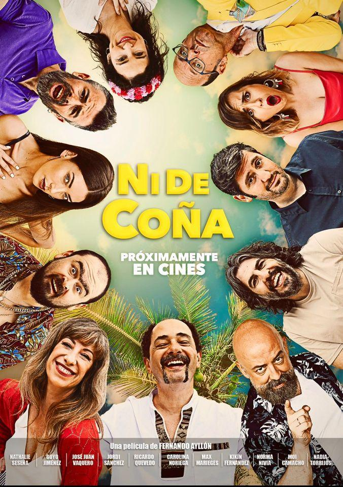 Ni De Cona (2020) torrent