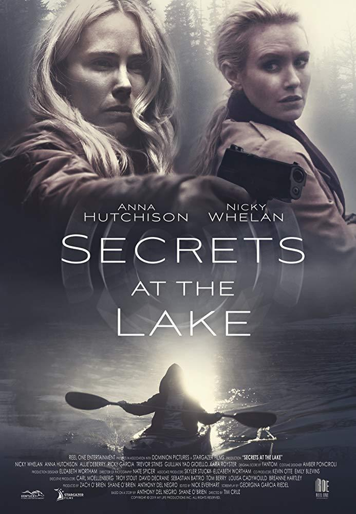 Secretos en el lago (2021) torrent