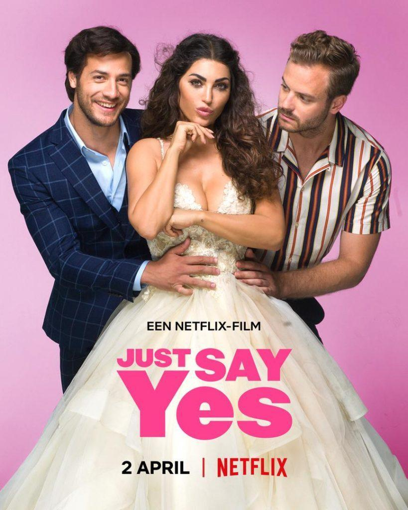 Solo di que si (Just Say Yes) (2021) torrent