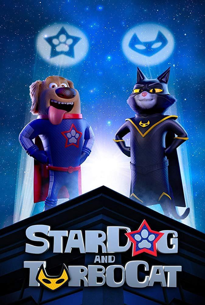 StarDog y TurboCat (2020) torrent