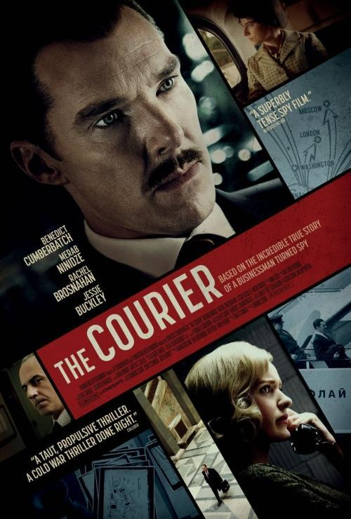 The Courier (2021) torrent