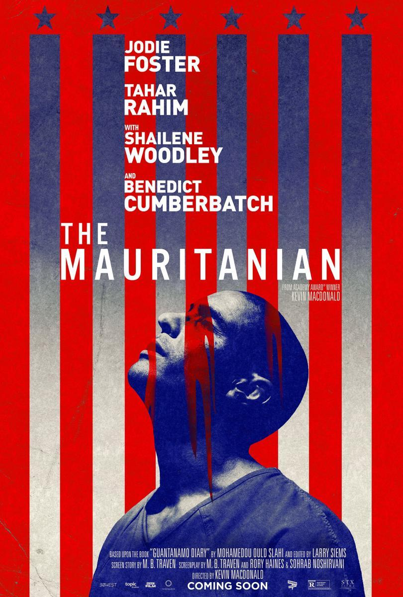 The Mauritanian (Prisoner 760) (2021) (Proper) torrent