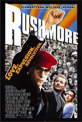 Descargar Academia Rushmore (1998) torrent