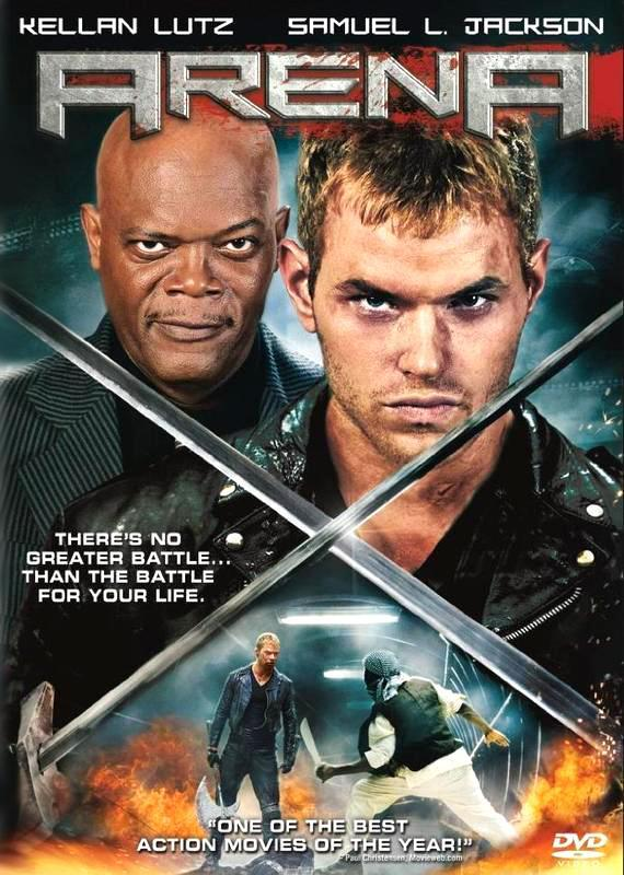 Descargar Arena (2011) torrent