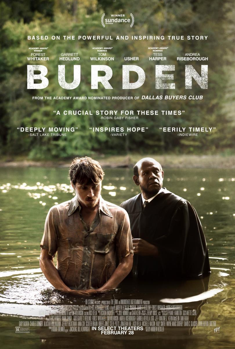 Descargar Burden (2021) torrent