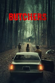 Descargar Butchers (2021)  torrent gratis