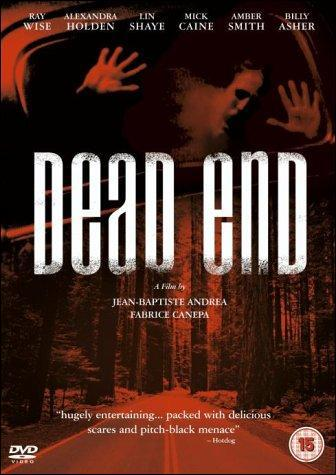 Descargar Dead End (2003) torrent