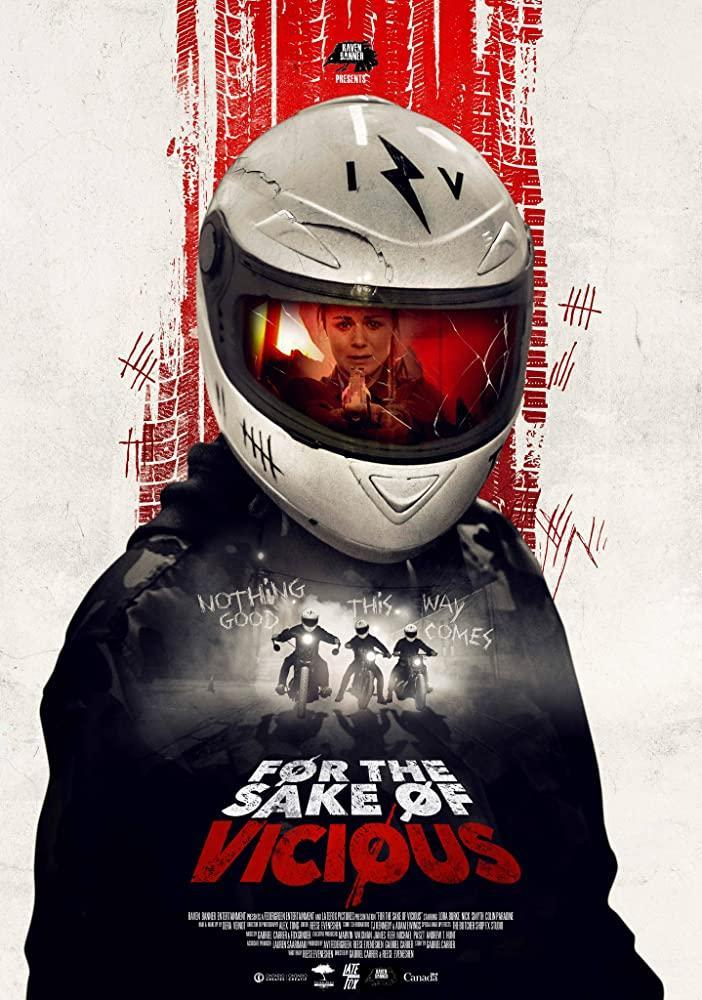Descargar For the Sake of Vicious (2020) torrent