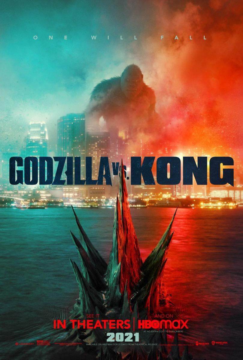 Descargar Godzilla vs Kong (2021) torrent