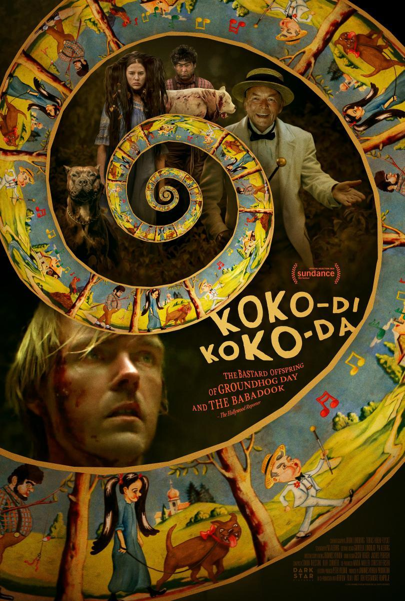 Descargar Koko di Koko da (2021) torrent