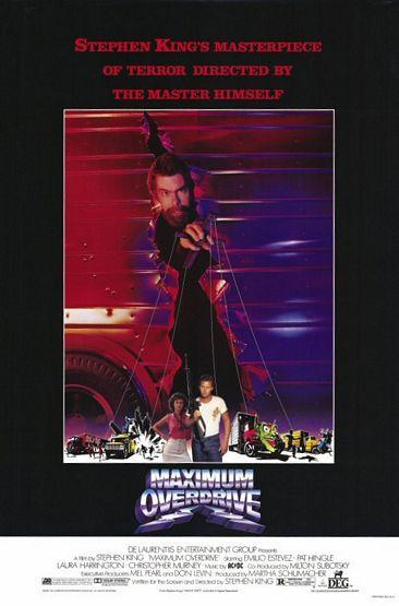 Descargar La rebelion de las maquinas (1986) torrent