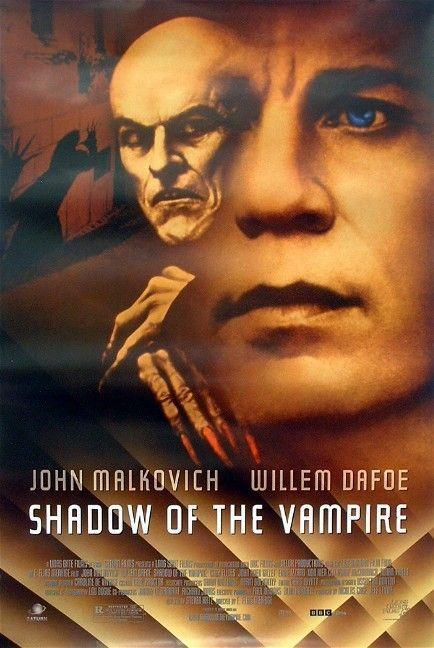 Descargar La sombra del vampiro (2000) torrent