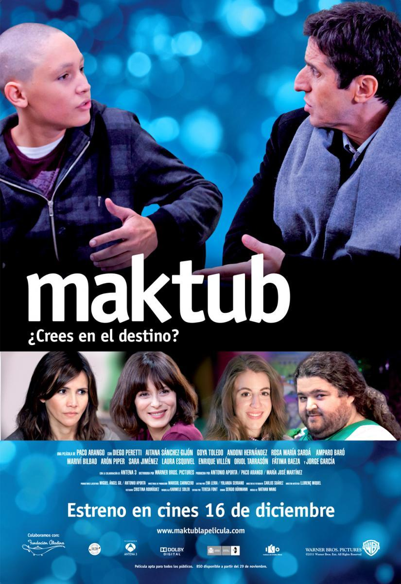 Descargar Maktub (2011) torrent