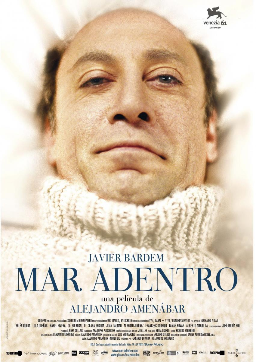 Descargar Mar adentro (2004)  torrent gratis