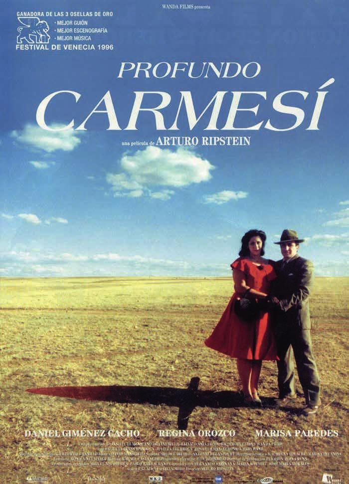 Descargar Profundo carmesi (1996) torrent