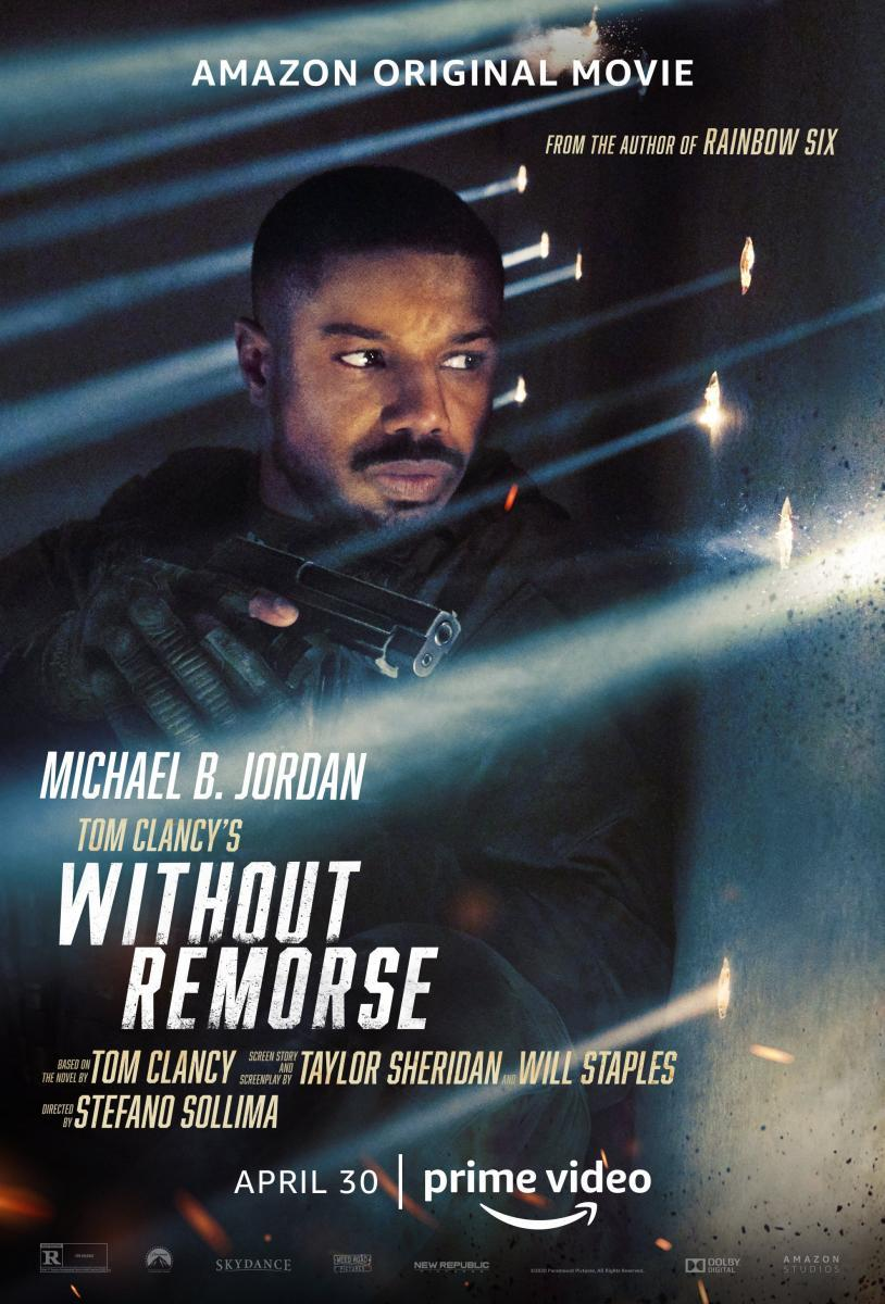 Descargar Sin remordimientos (Without Remorse) (2021) torrent