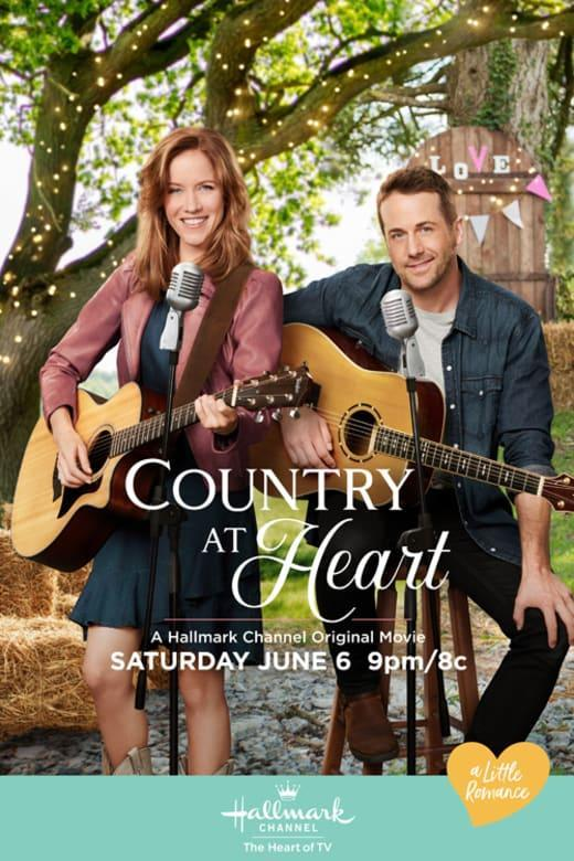 Cancion de amor (Country at Heart) (2020) torrent