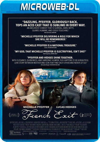 French Exit torrent