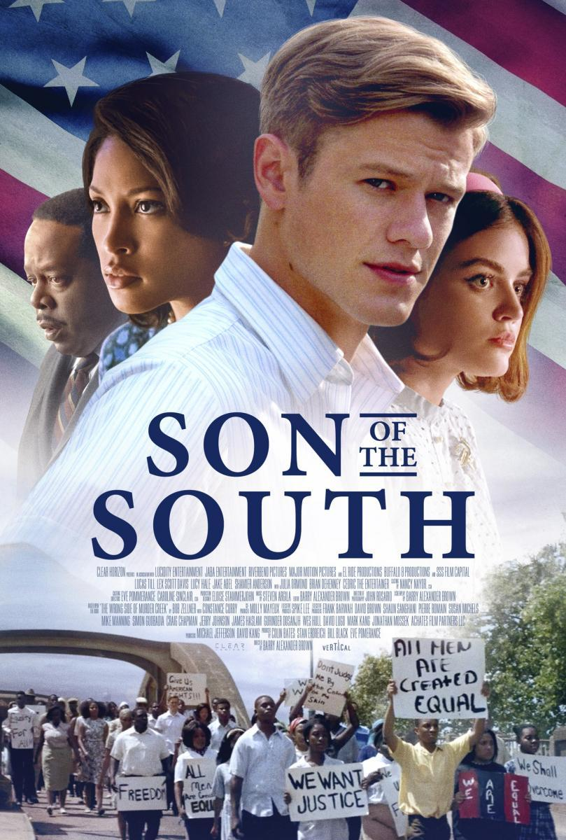 Hijos del Sur (Son of the South) (2020) torrent