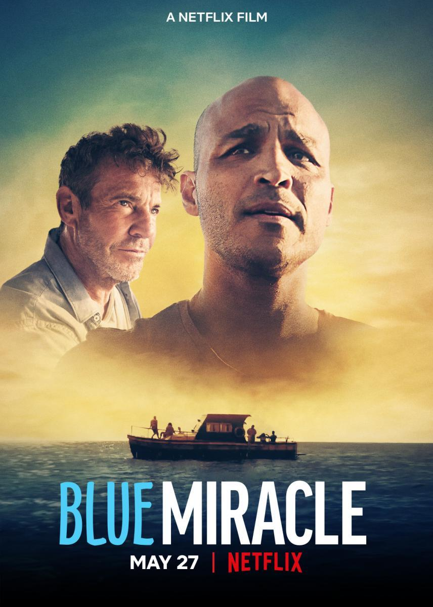Milagro azul (Blue Miracle) (2021) torrent