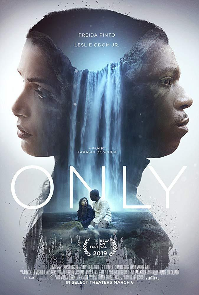 Only (2021) torrent