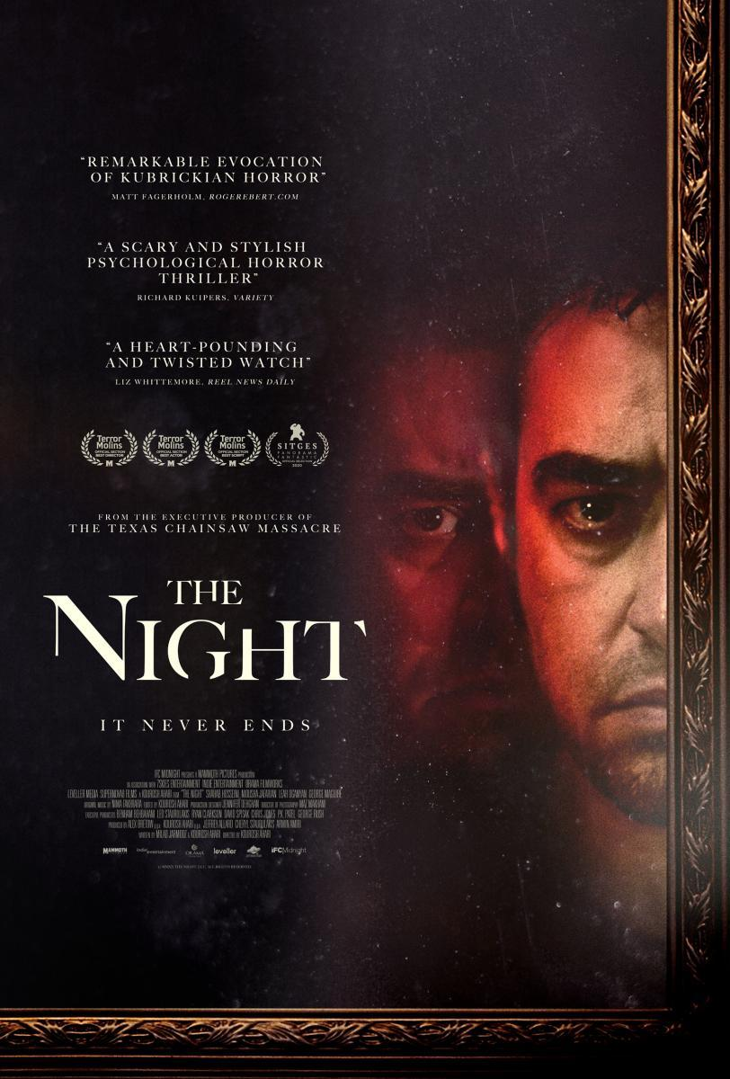 The Night (An Shab) (2020) torrent