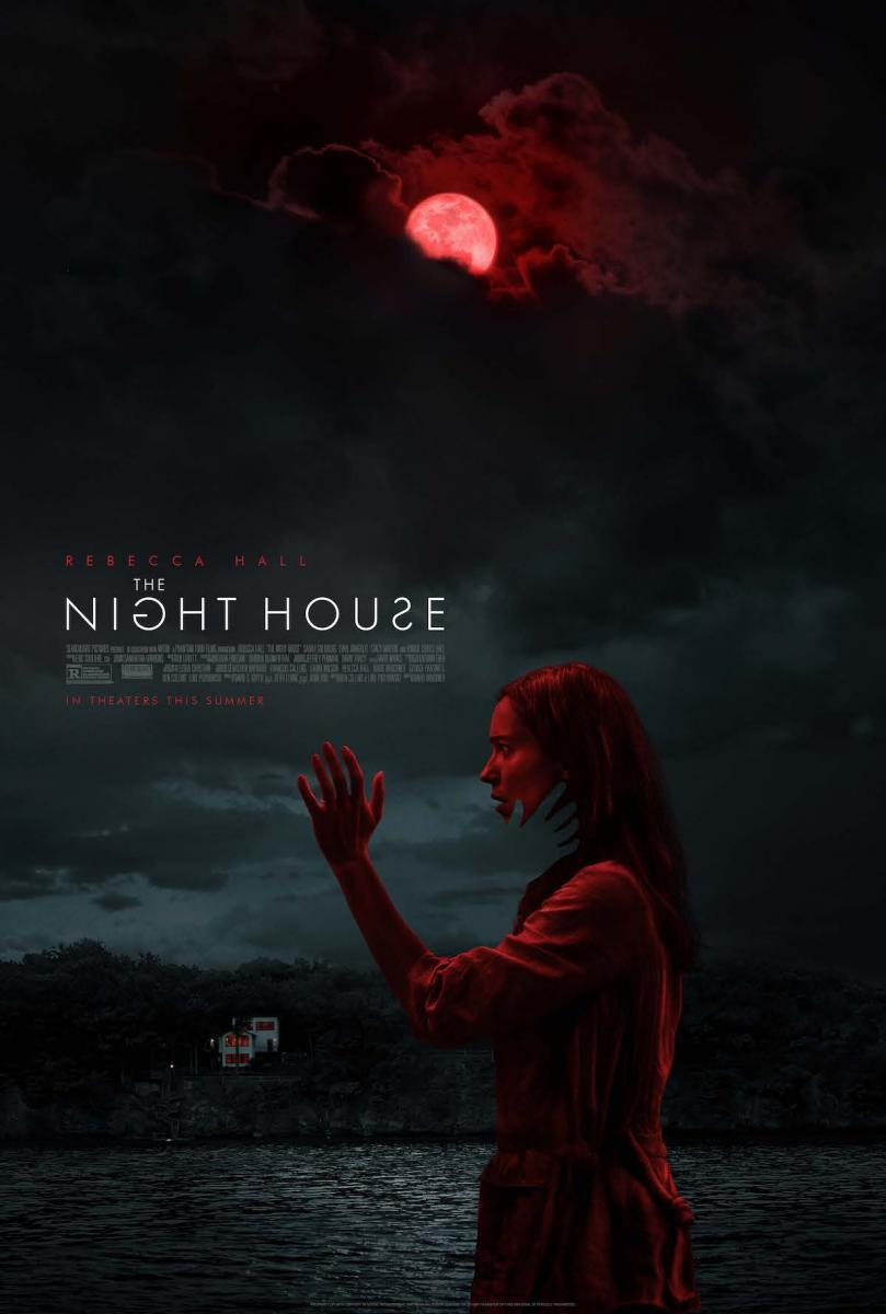 The Night House (2020) torrent